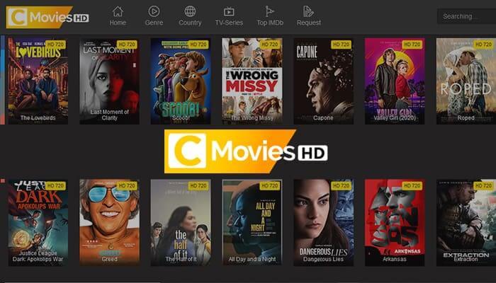C Movies