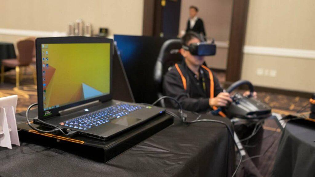 The Best Laptops For Oculus Rift