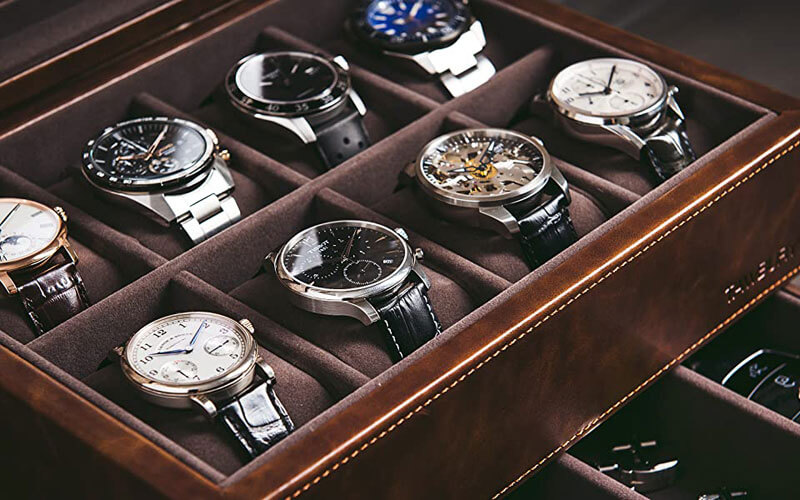 Top 5 Luxury Watch Brands You Should Know