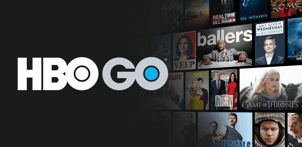 HBO Go/HBO Now
