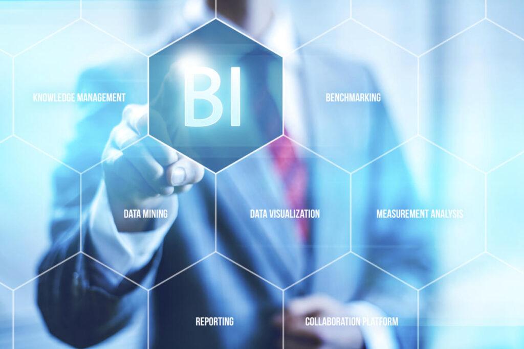 Market Intelligence For Business Progress