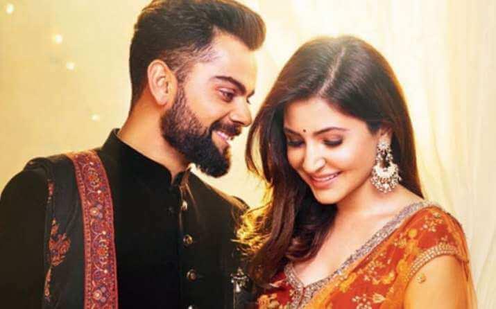 Anushka Sharma is Married to Cricketer Virat Kohli