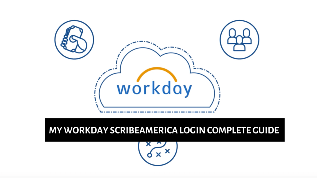 Scribeamerica Workday Login