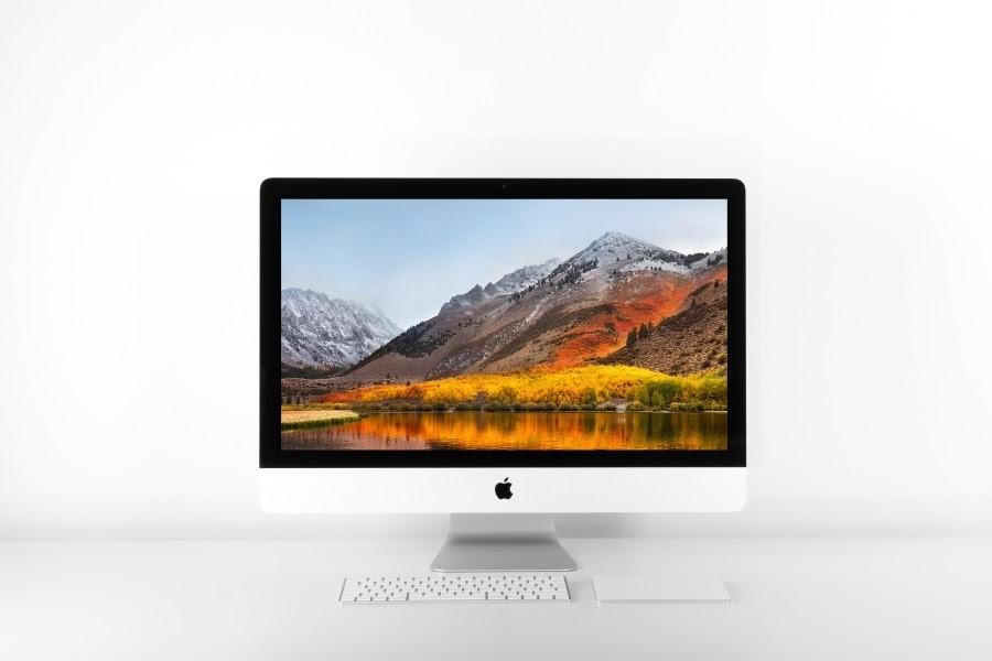 Keep the Desktop Empty