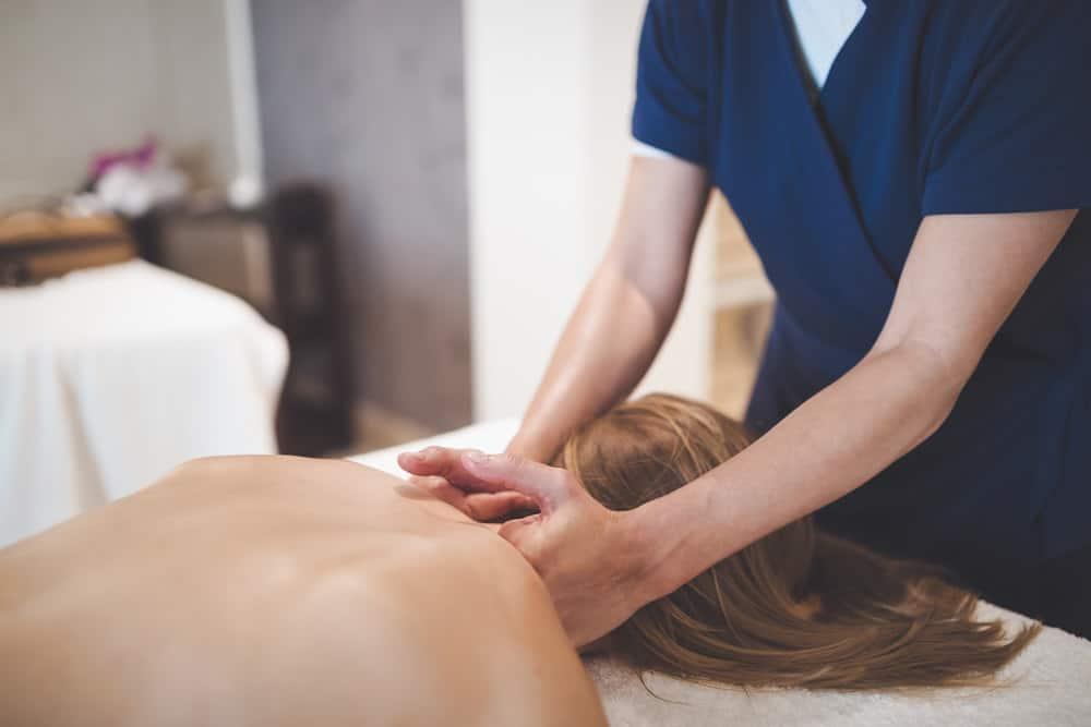 Massage Business Software