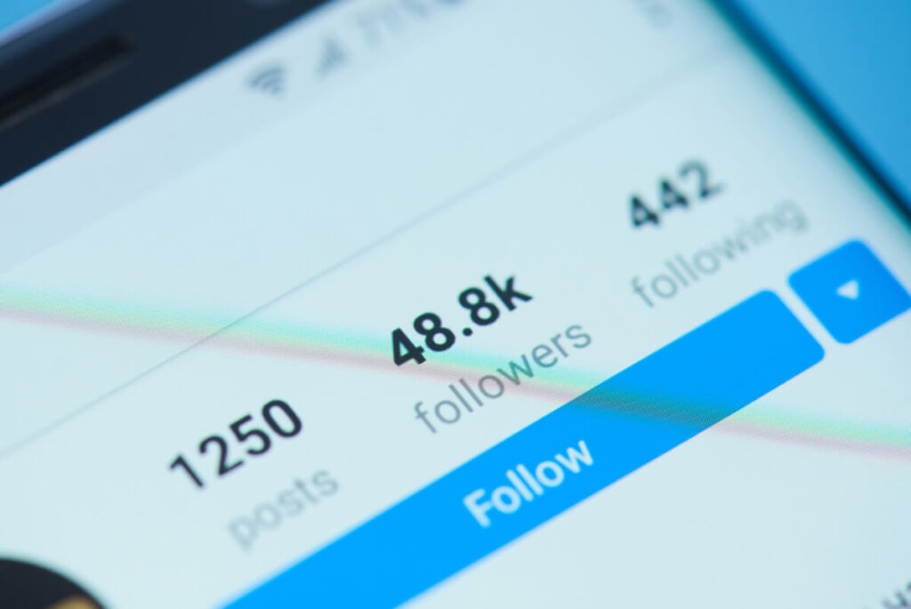 How Paid Instagram Followers can be Helpful