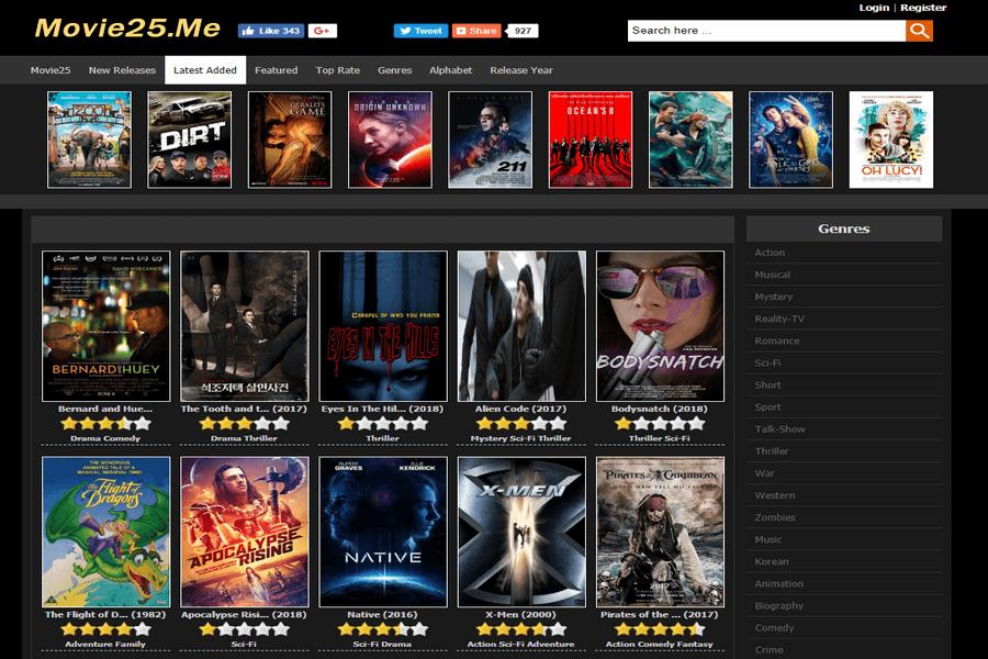 Movies25.me