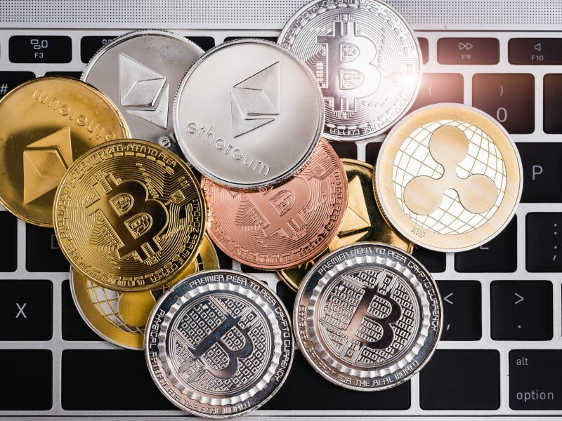 How to trade bitcoins using your smartphone