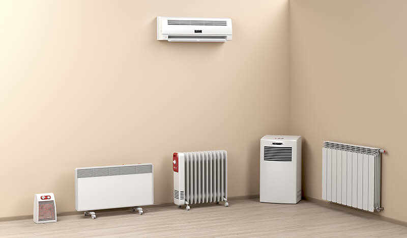 Yes, These Types of AC Units Exist. Take A Look