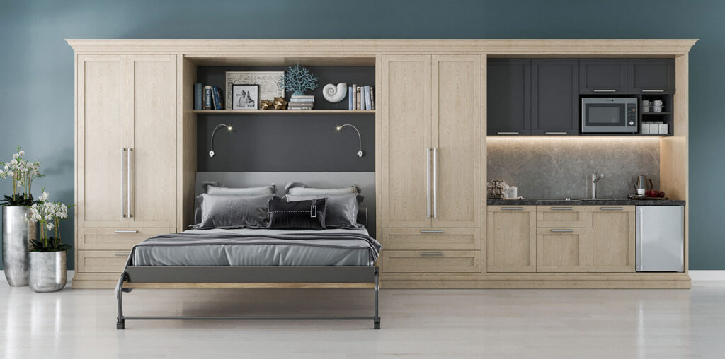 6 Reliable Murphy Bed Kits That Would Be A Great Addition To Your Home