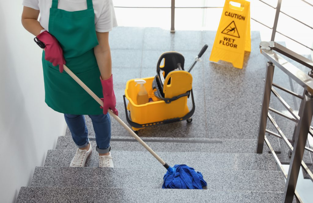 Best cleaning service providers