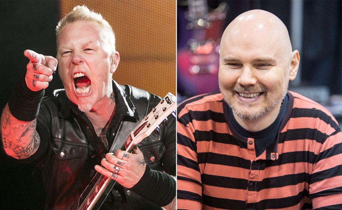 Billy Corgan net worth