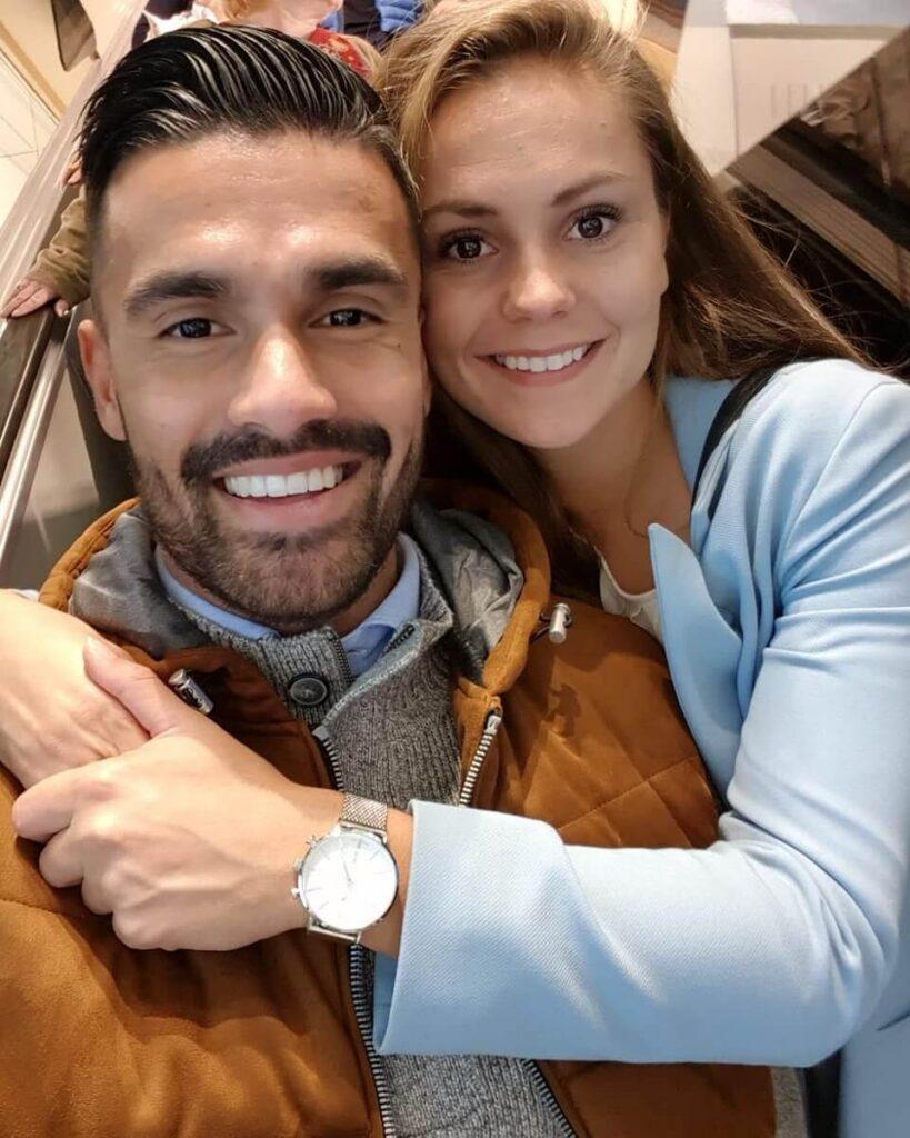 Lieke Martens – Boyfriend