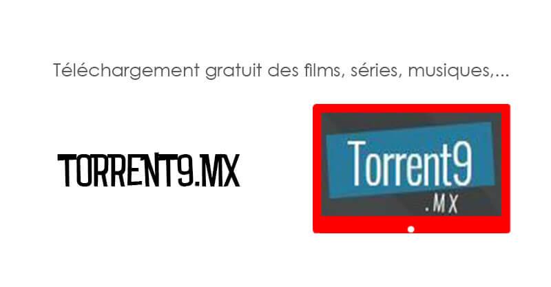 torrent9 Mx