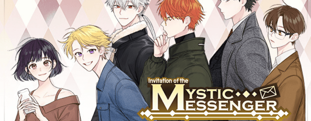 What is the Mystic Messenger?