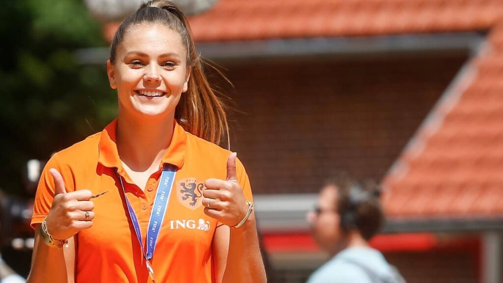 Lieke Martens Age and Body Facts