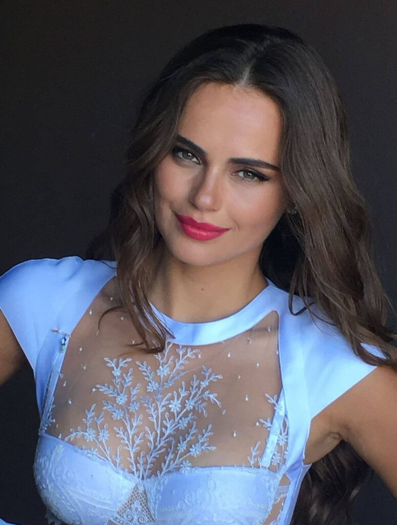 Xenia Deli Net Worth Salary, income and career earnings