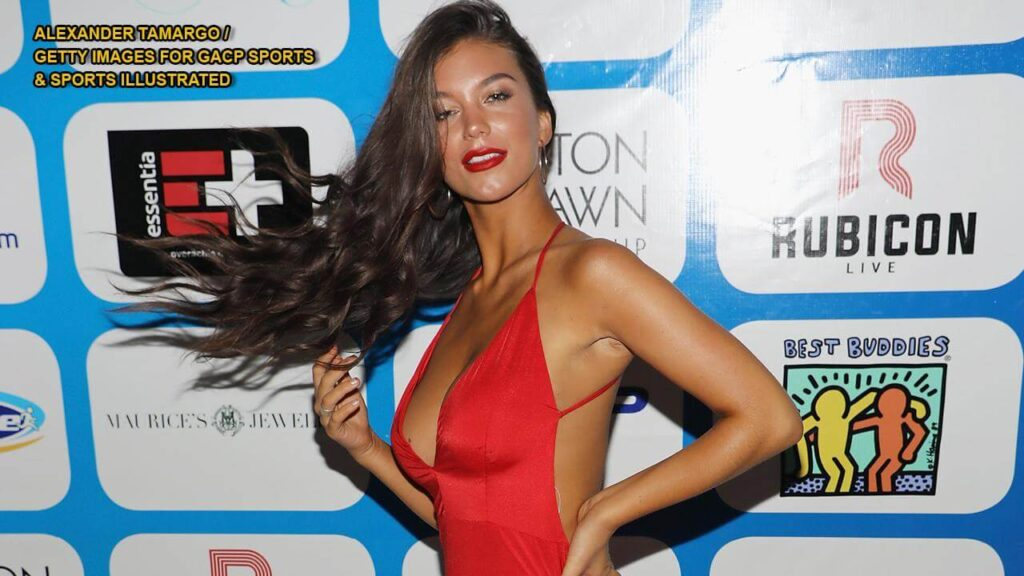 Erin Willerton Wiki-Organic (Education, Family, Place of Birth)