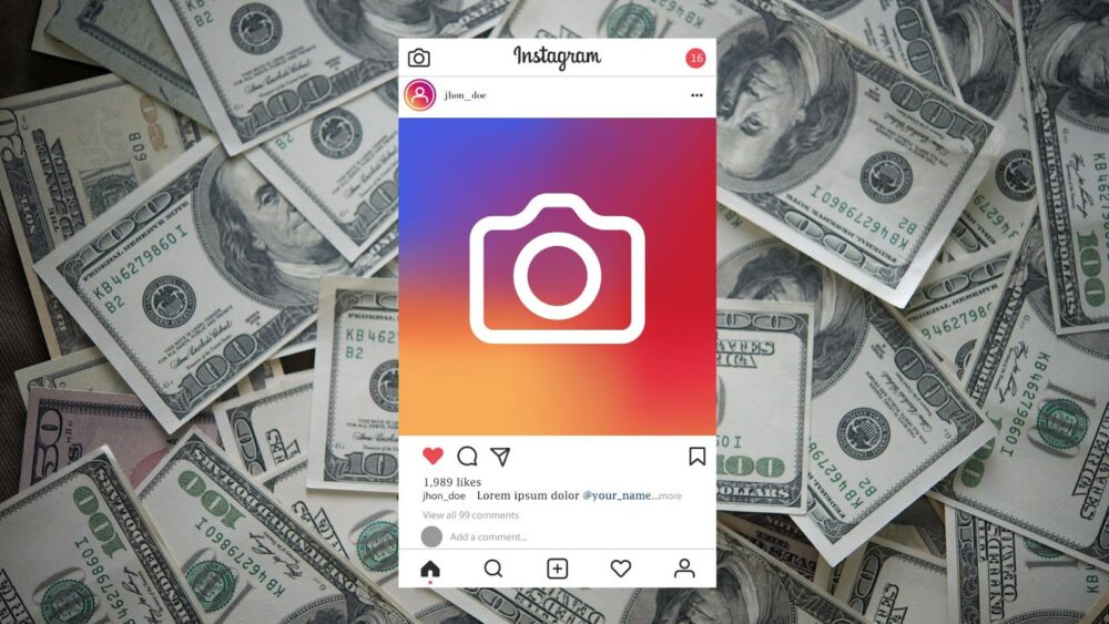How Many Followers On Instagram Do You Need To Make Money