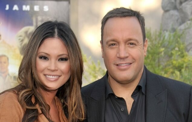 Different Facts About Kevin James' Sister