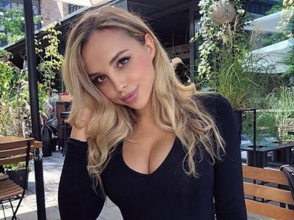 How old is Veronica Bielik? - Measurement of age, size and body