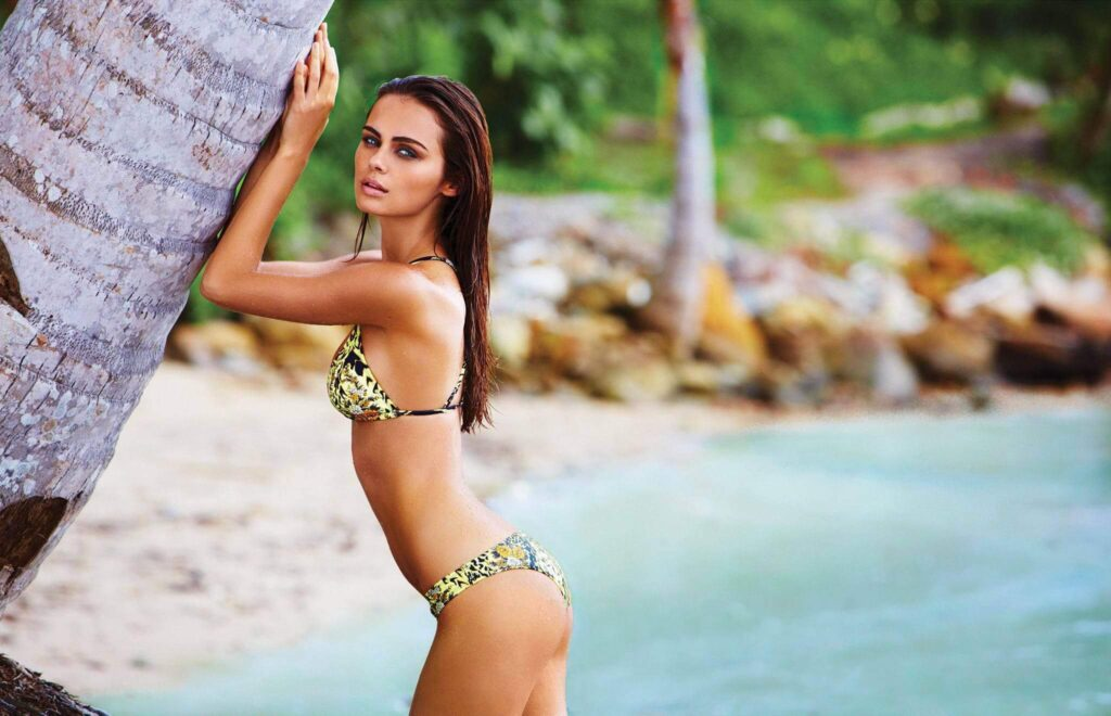 Xenia Deli Wiki-bio (parents, brothers and education)