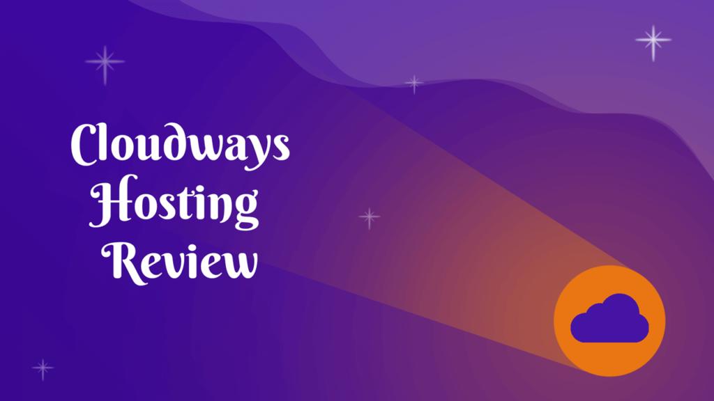 Cloud ways hosting reviews