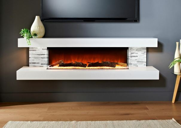 5 important facts about walls with fireplace elements