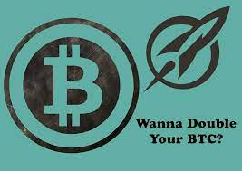 Double Your Bitcoin in 100 Hours