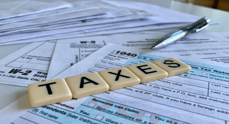 Taxation Guide for American Expats