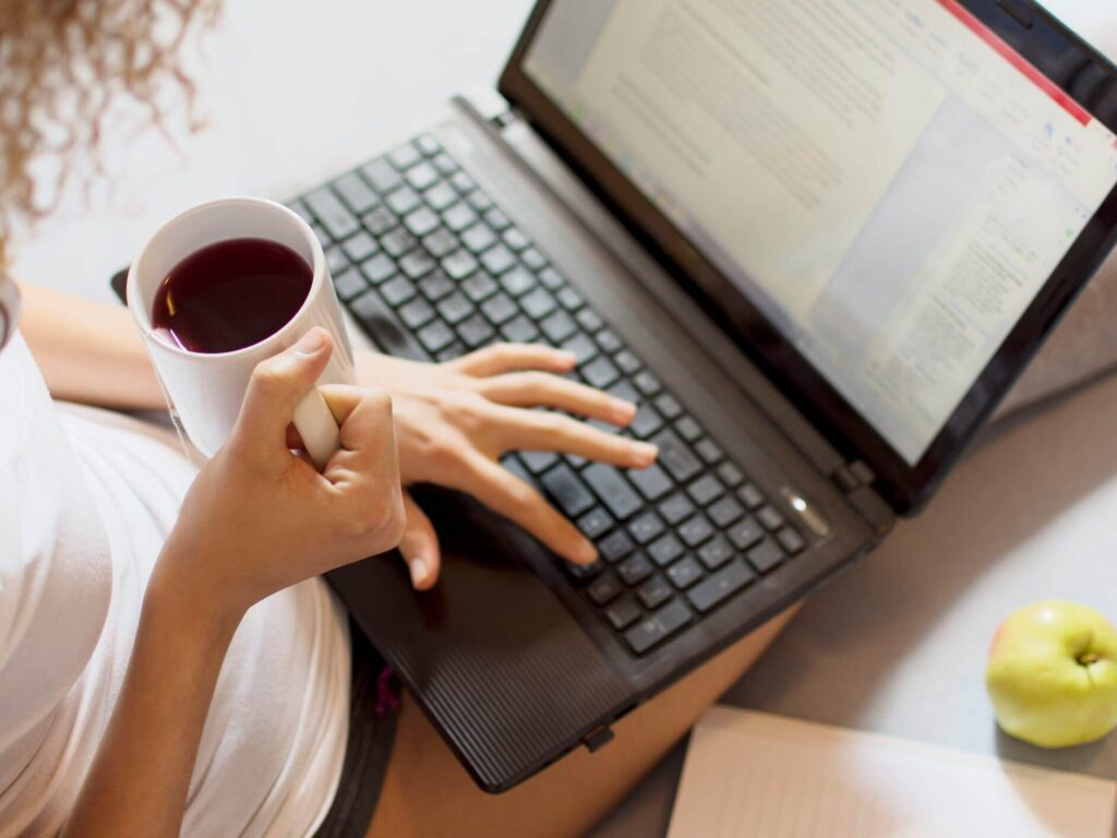 Data Entry Jobs from Home: Exactly How to Locate Them