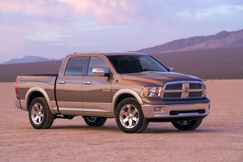 Crucial advantages of buying RAM truck instead of other