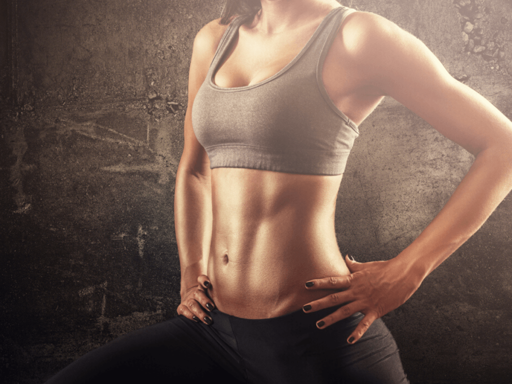 HOW TO HAVE THE MOST PERFECT SLIM BODY IN 7 DAYS