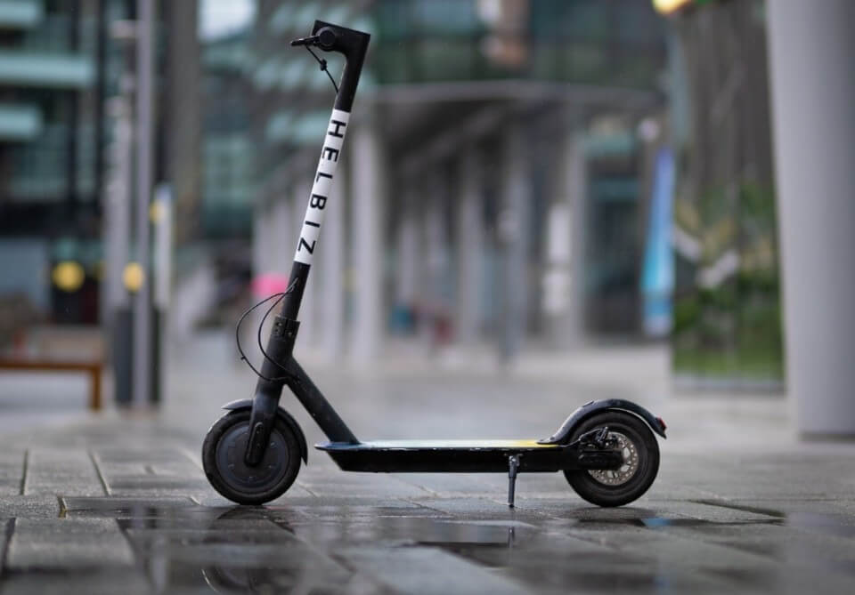 Buying an Electric Scooter on the Gold Coast