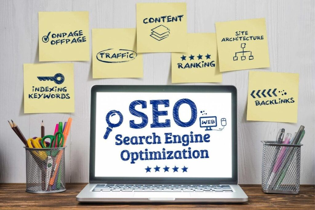 What Are The Top Advantages Except By Using SEO?