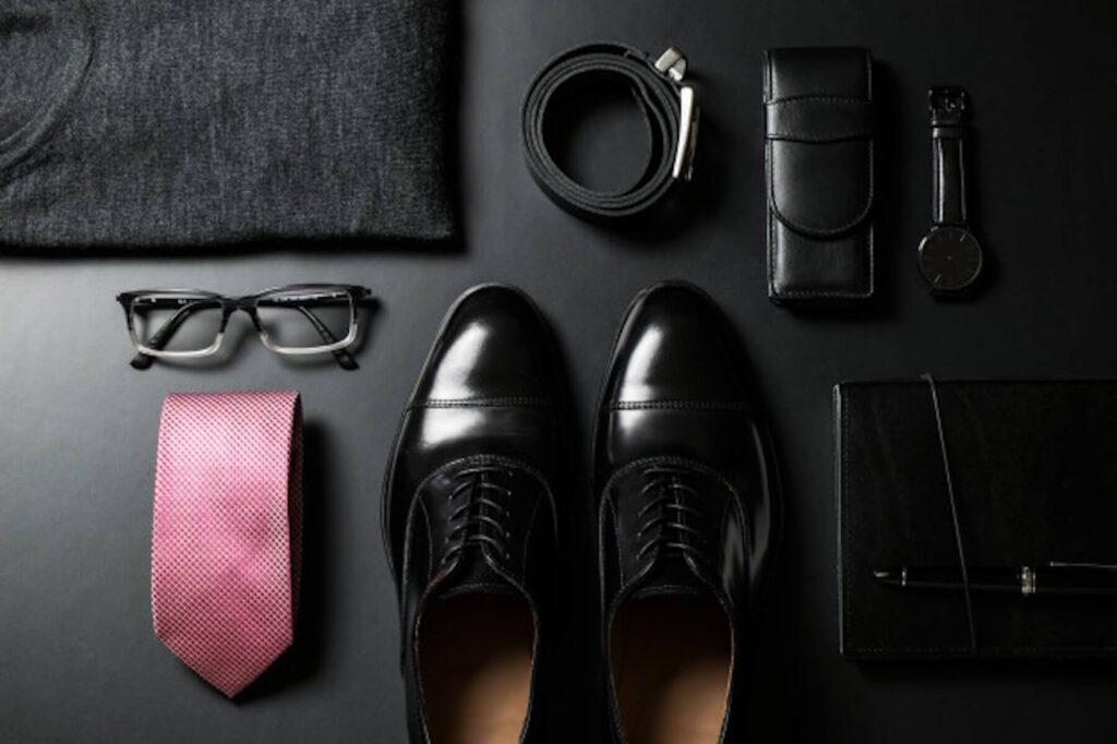 5 Men's Fashion Essentials For 2021