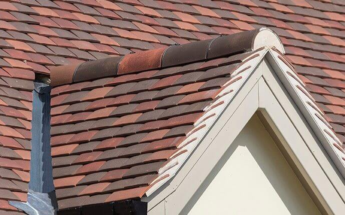 Types of Roof and Roof Tiles