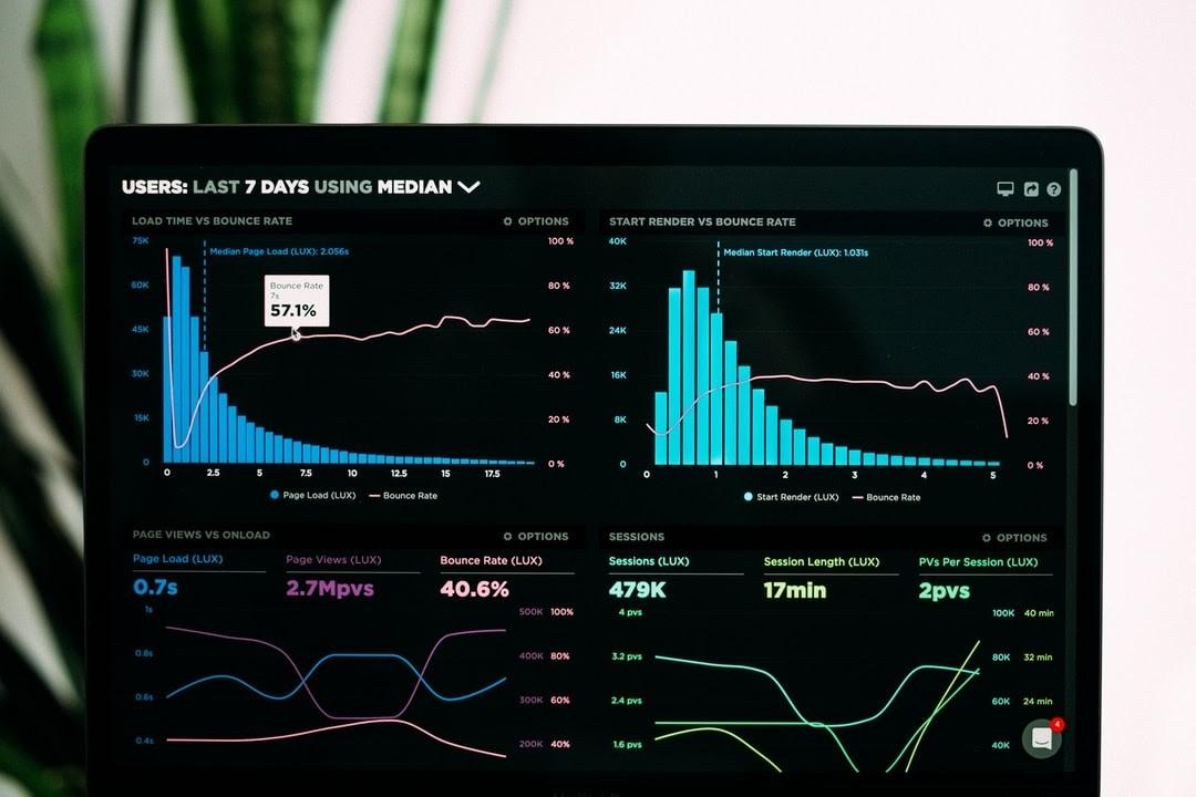 Use data analytics to your advantage