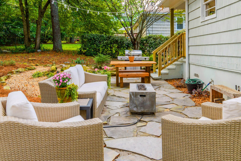 7 Ways you can make your backyard more interesting