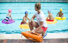 Swimming Pool – Safety and Things to Consider