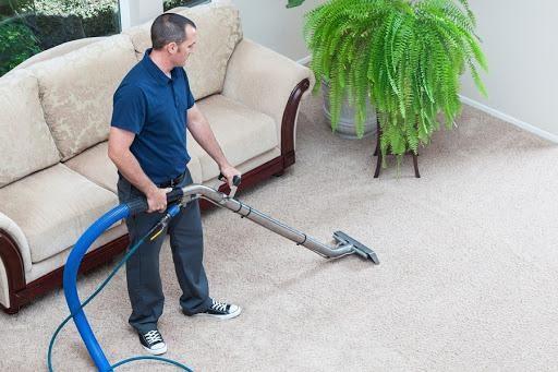 Importance of a clean carpet