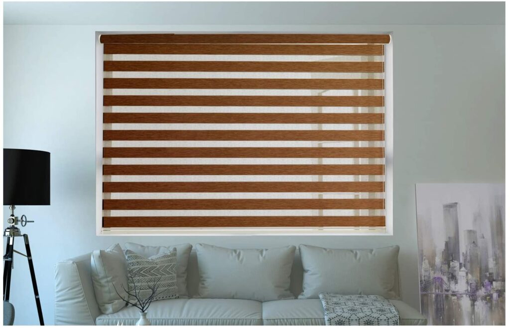 window blinds in Pacific Palisades