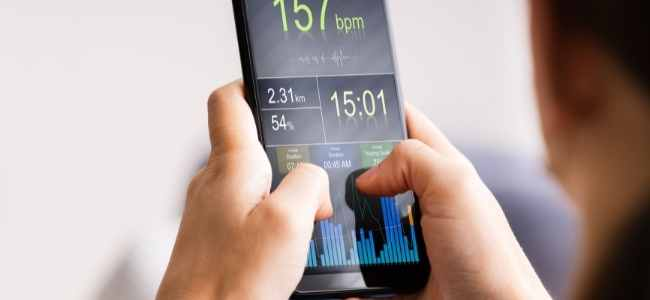 Best App To Check Heart Rate In 2021