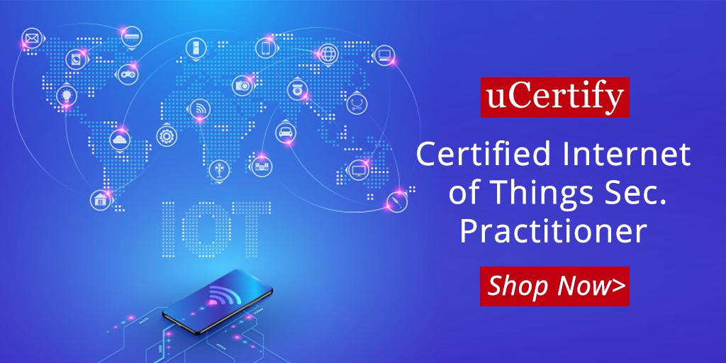 Certified Internet of Things