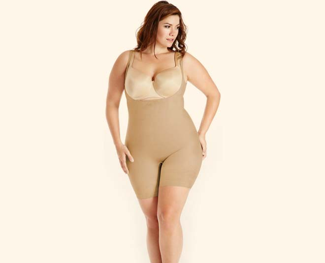 Why you should never buy small size shapewear?