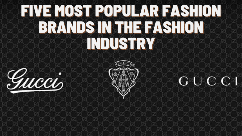 Do You Know The Names Of The Top 5 Most Expensive Fashion Brands