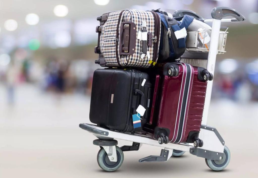 Looking for Storage Lockers in NYC, let LuggageStorage Help You