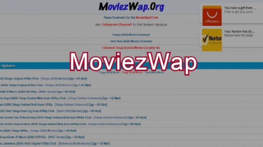 Movie Wap