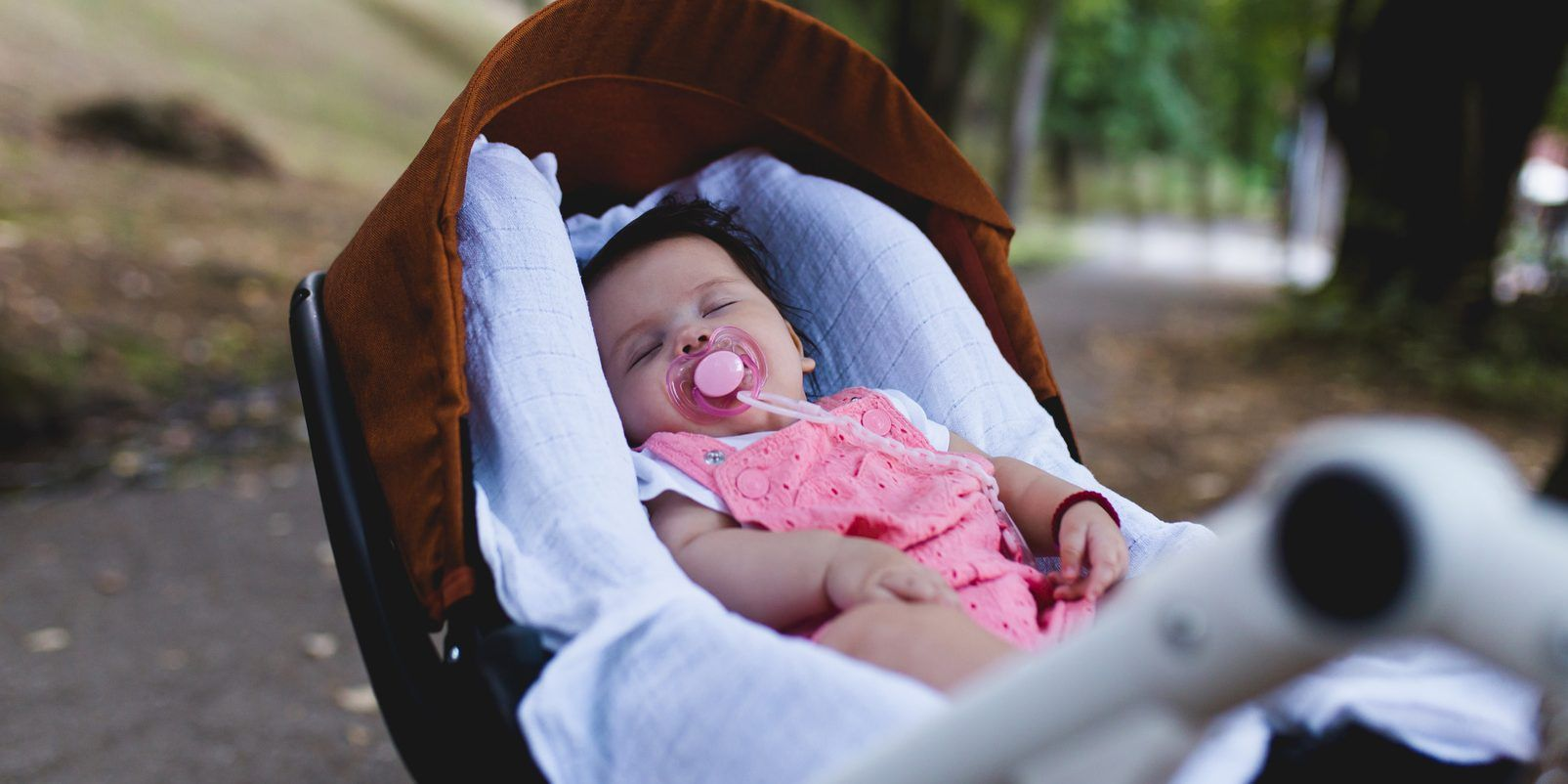 Common mistakes that parents make when purchasing a stroller