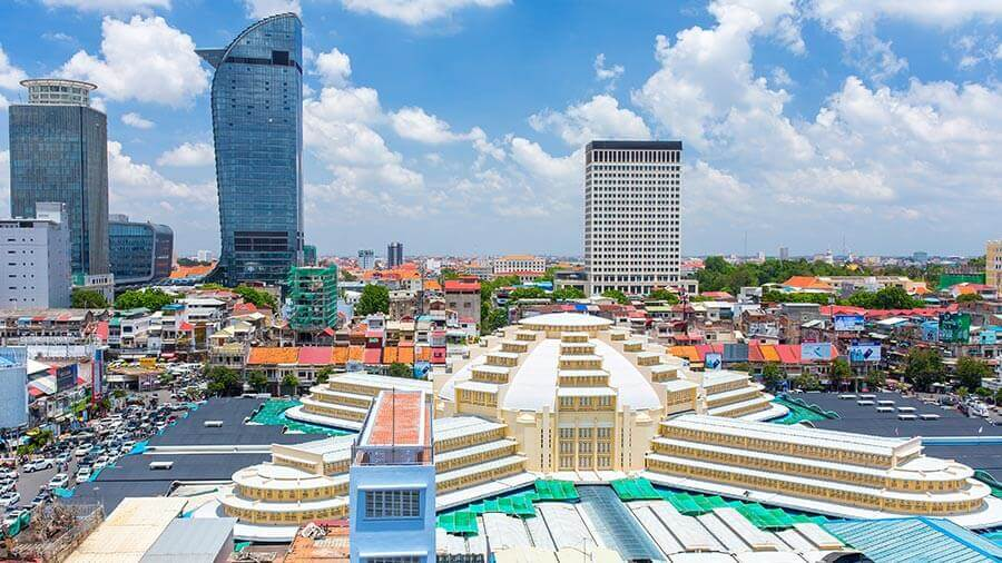 Investing in Cambodia Property - 6 Key Factors to Think About